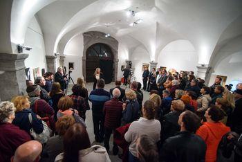 Oblo in oglato v Muzeju krščanstva na Slovenskem v Stični