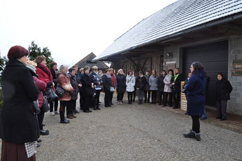Regijsko srečanje Zveze kmetic Slovenije v naši občini