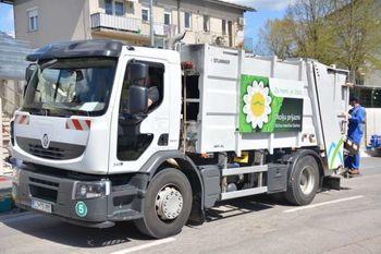 Koronavirus: Obvestilo Javnega komunalnega podjetja Grosuplje