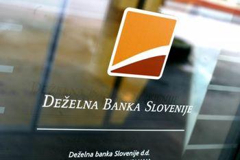 Obvestilo poslovalnice Deželne banke Slovenije v Ivančni Gorici