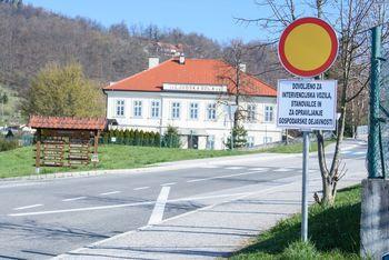 Prepovedani dostopi do javnih površin in javnih krajev v občini Ivančna Gorica