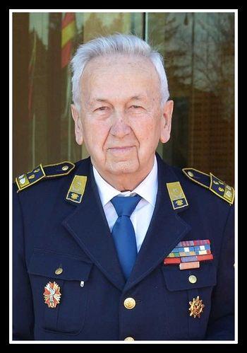 Umrl je Lojze Ljubič, častni občan Občine Ivančna Gorica