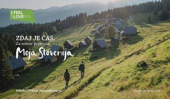 Aktualne novice na področju slovenskega turizma
