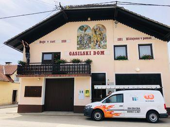 Brezplačna WIFI omrežja na devetih točkah v Občini Ivančna Gorica