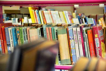 OBVESTILO KNJIŽNICE: Zopet lahko varno sami izbirate knjige