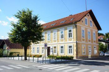 Spremenjen obseg poslovanja Krajevnega urada Ivančna Gorica