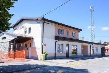Ivančna Gorica bo dobila sodobno avtobusno postajališče in prenovljeno železniško postajo