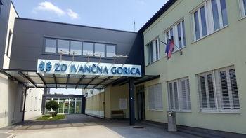 Razmere v Zdravstvenem domu Ivančna Gorica so obvladljive