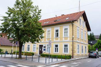 »Visok obisk« na stavbi Občine Ivančna Gorica