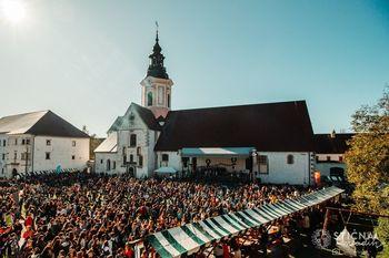 39. srečanje mladine v Stični bo možno spremljati tudi prek spleta