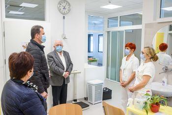 Spodbudne novice iz Zdravstvenega doma Ivančna Gorica