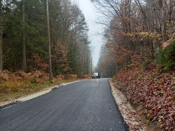 Nove prenove občinskih cest in talne optične zavore za zmanjševanje hitrosti