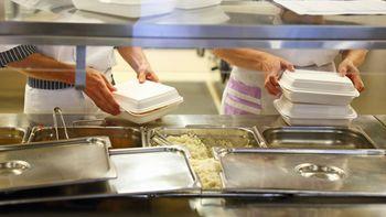 V naši občini možnost naročila toplega obroka za vse učence
