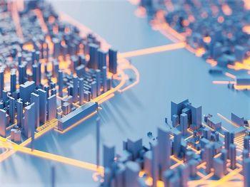 SOU 5G že pripravila svojo strategijo digitalizacije, k sodelovanju pri prijavi na razpis Pametna mesta in skupnosti pa vabimo tudi ostale občine