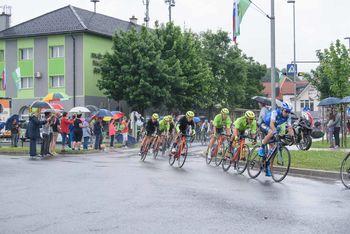 Letošnja kolesarska dirka Po Sloveniji tudi po cestah naše občine