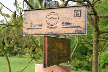 Pohod po Krožni poti Prijetno domače tudi letos odpade