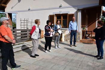 Spodbujanje sodelovanja med turističnimi ponudniki