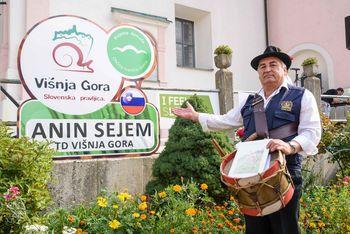 Vabljeni na 24. Anin sejem v Višnji Gori