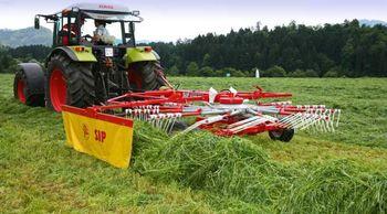 Občina Ivančna Gorica s finančno pomočjo v podporo kmetijstvu