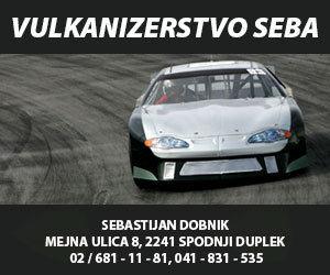 VULKANIZERSTVO SEBA SEBASTIJAN DOBNIK S.P.