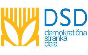 DEMOKRATIČNA STRANKA DELA - DSD
