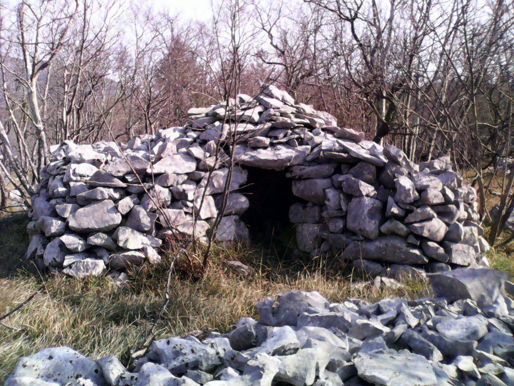 pastirska hišica