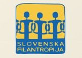 SLOVENSKA FILANTROPIJA-ZRUŽENJE ZA