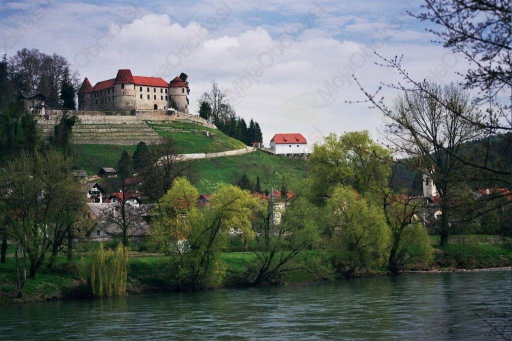Občina Sevnica