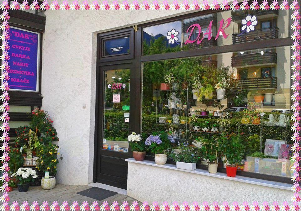 Cvetličarna DAR