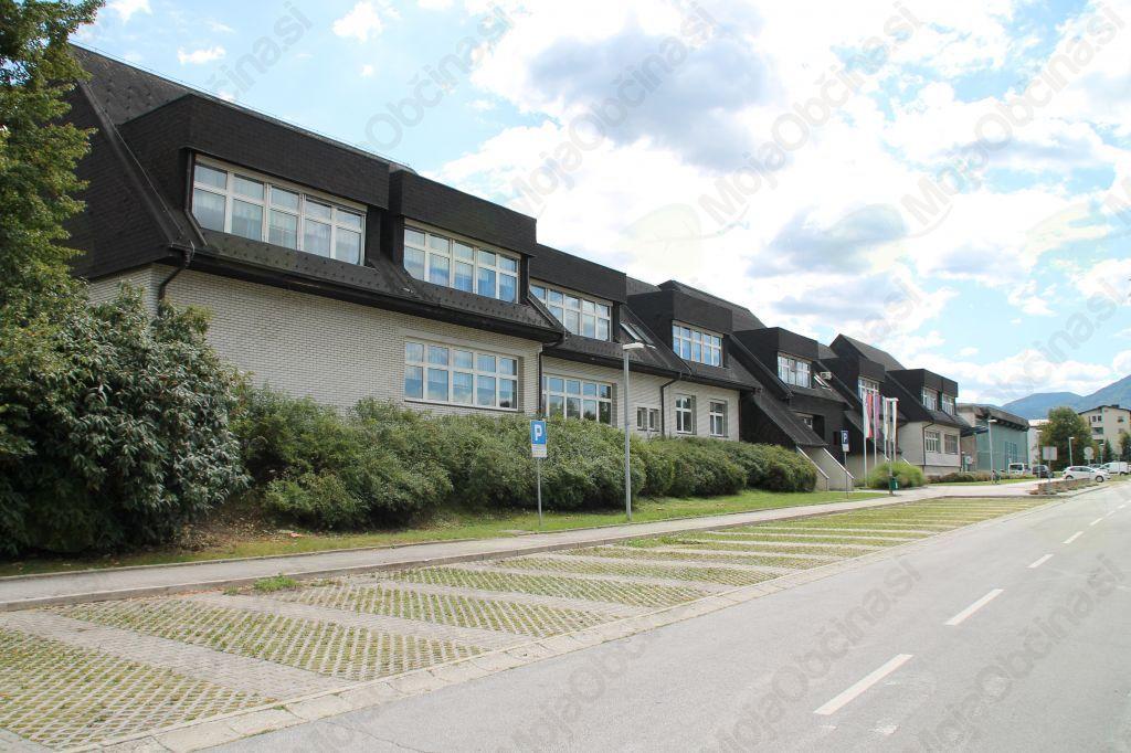 Druga osnovna šola Slovenj Gradec