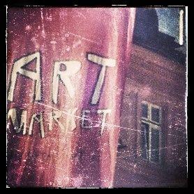 Art market Ljubljana