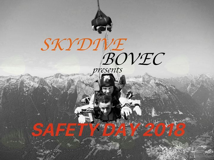 Safety day 2018