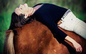 Conscious Horse Conscious Rider Event