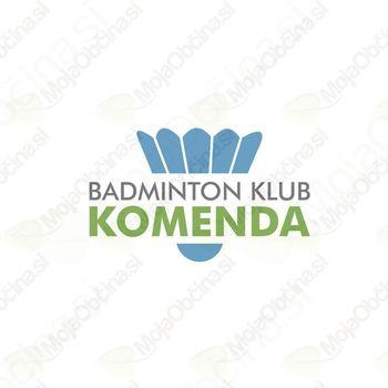 BADMINTON KLUB KOMENDA