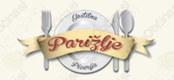 Gostišče & Picerija PARIŽLJE
