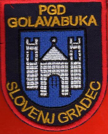 Prostovoljno gasilsko društvo Golavabuka