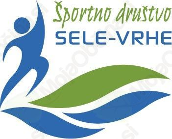 Logotip ŠD Sele-Vrhe