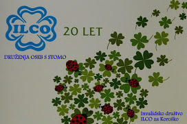 Invalidsko društvo ILCO za Koroško