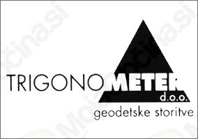 TRIGONOMETER, GEODETSKE STORITVE, D.O.O.