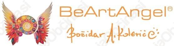 BeArtAngel