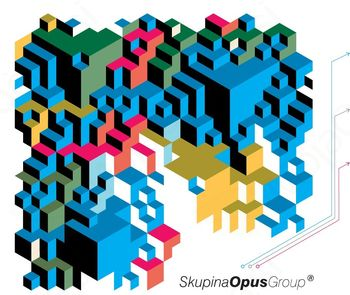Skupina OPUS group