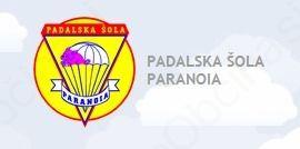 PARANOIA, Padalska šola
