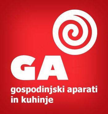 GA+ Kuhinje