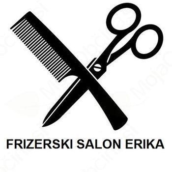 Frizerski salon ERIKA