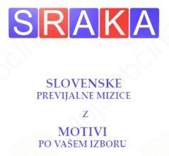 Previjalne mize SRAKA