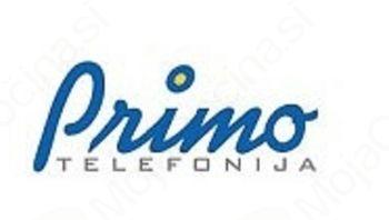 PRIMO TELEFONIJA