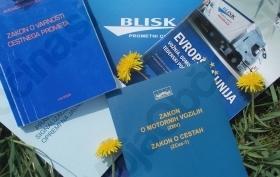 BLISK Prometni center