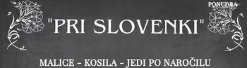 Pri Slovenki