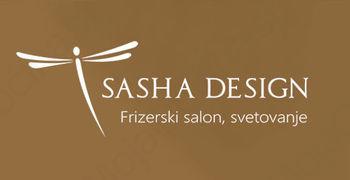 SASHA DESIGN