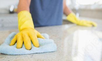 CUNCA čistilni servis